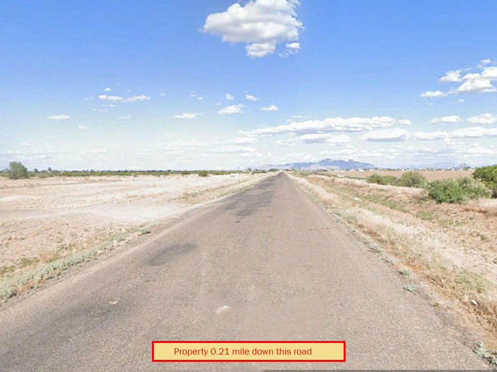 Pure Water, Fresh Air and Open Skies in Arizona City, Arizona - Image 4