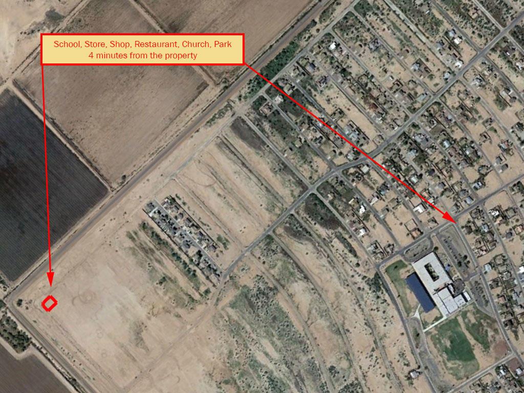 Outdoor Adventures Aplenty with this Arizona City, Arizona Property - Image 5