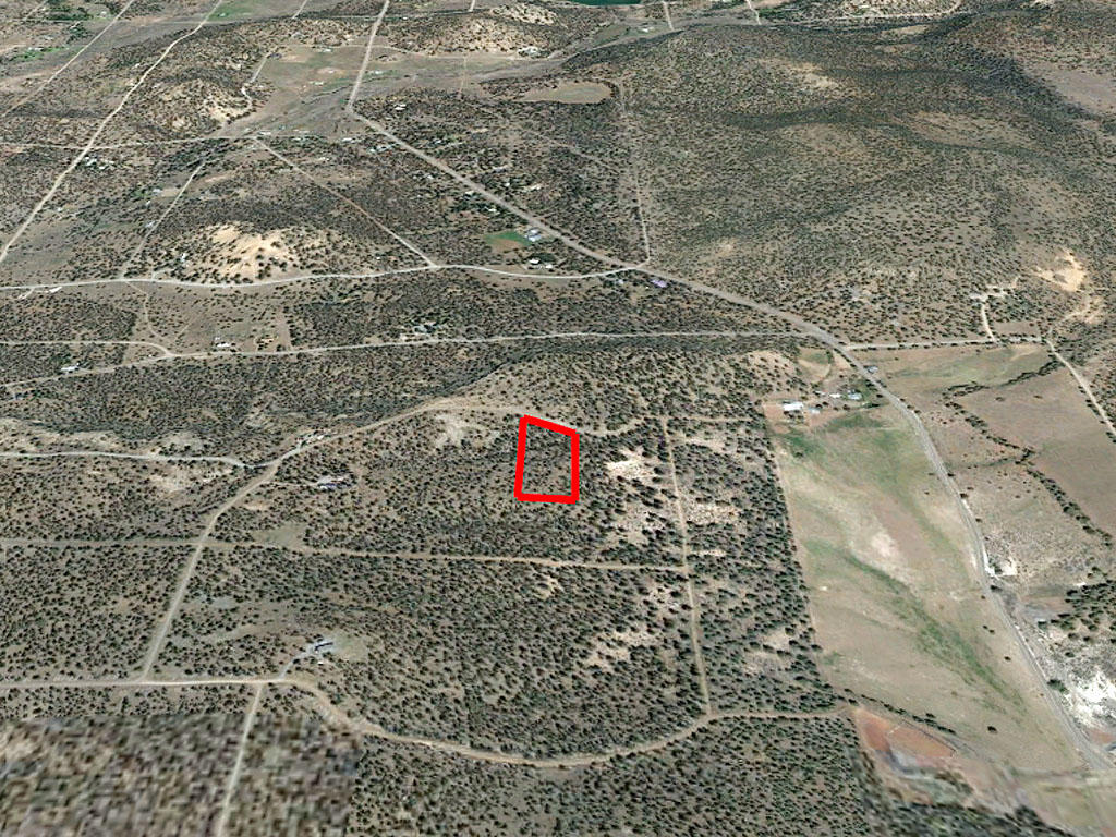 Gorgeous 3 Acre Lot in Modoc County - Image 2