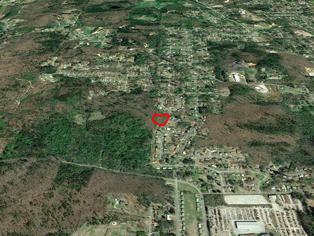 Sweet Land Deal in Appalachian Foothills - Image 2