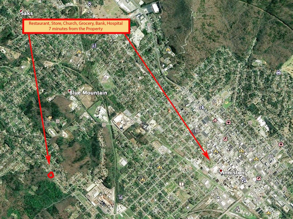Sweet Land Deal in Appalachian Foothills - Image 4