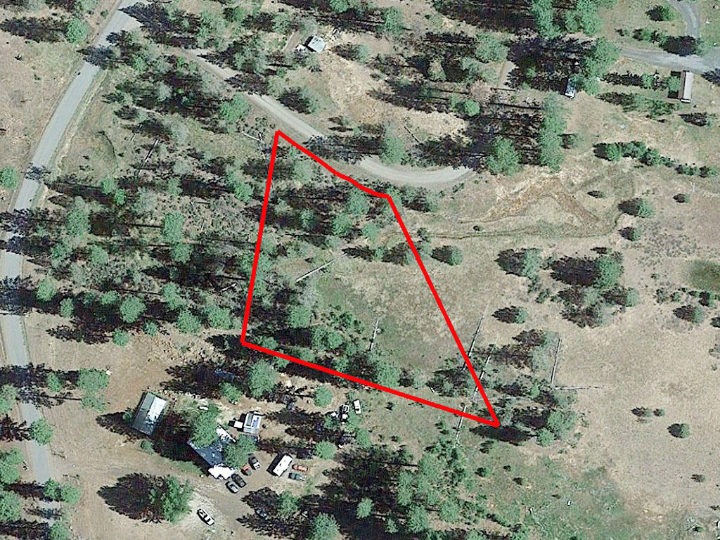 Gorgeous 1 Acre for Tranquil Living - Image 1