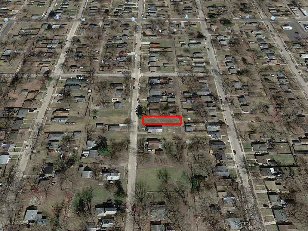 Residential Lot in Bustling Fort Wayne - Image 2