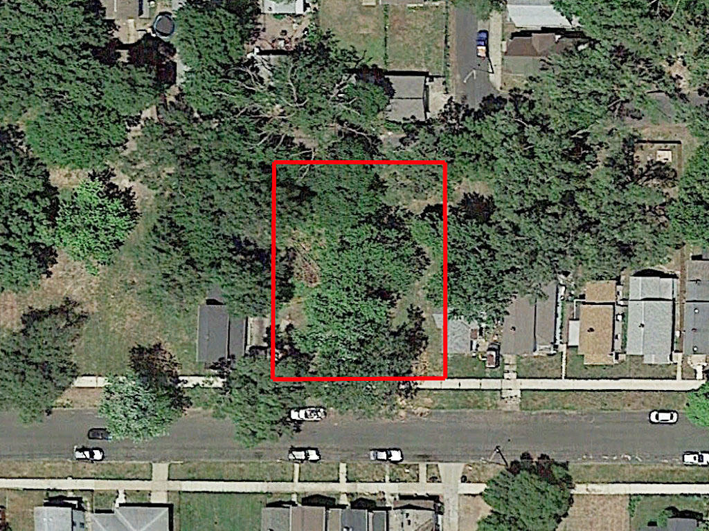 Rare 2 Lots Sold As 1 in Beautiful Illinois Country - Image 1