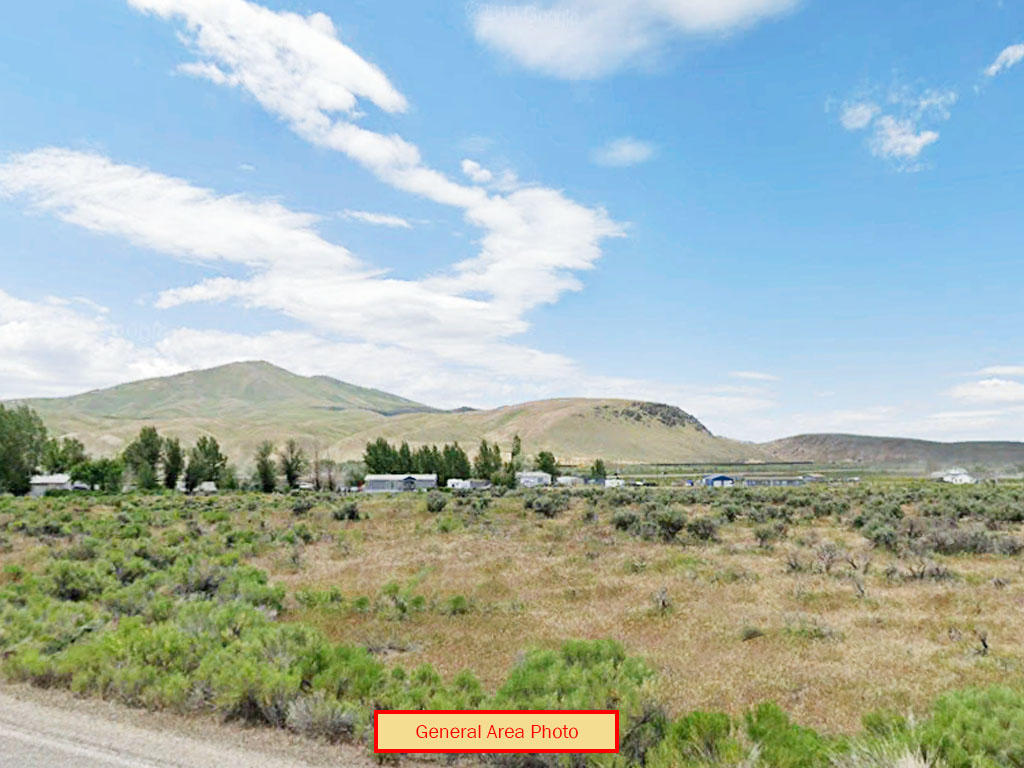 Exciting Possibilities on Nevada Acreage - Image 0