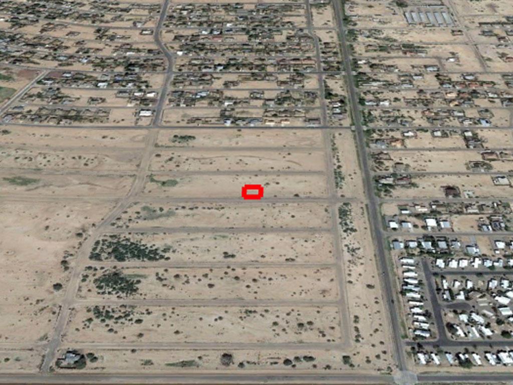Peaceful Property in Pinal County, Arizona - Image 2