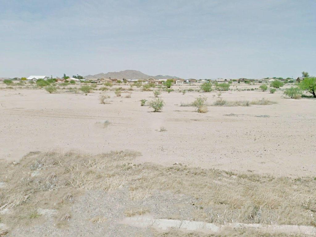 Peaceful Property in Pinal County, Arizona - Image 3