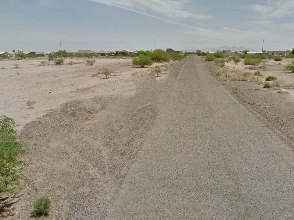 Peaceful Property in Pinal County, Arizona - Image 4