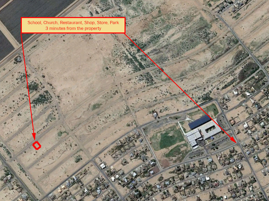 Peaceful Property in Pinal County, Arizona - Image 5