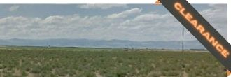 Near Quarter Acre of Scenic Colorado Land