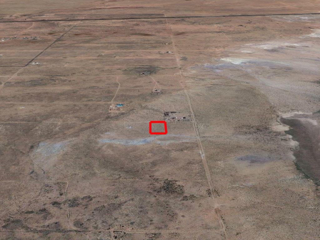Arizona Living on 1 Acre Lot - Image 2