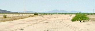 Choose your Own Adventure in Arizona