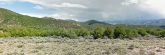 Five Acre Dream in San Luis Valley