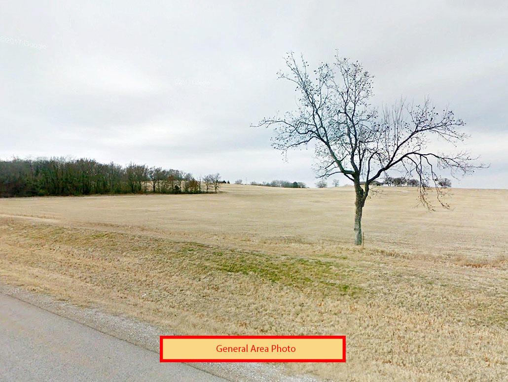 Amazing Clear Burneyville Lot - Image 0