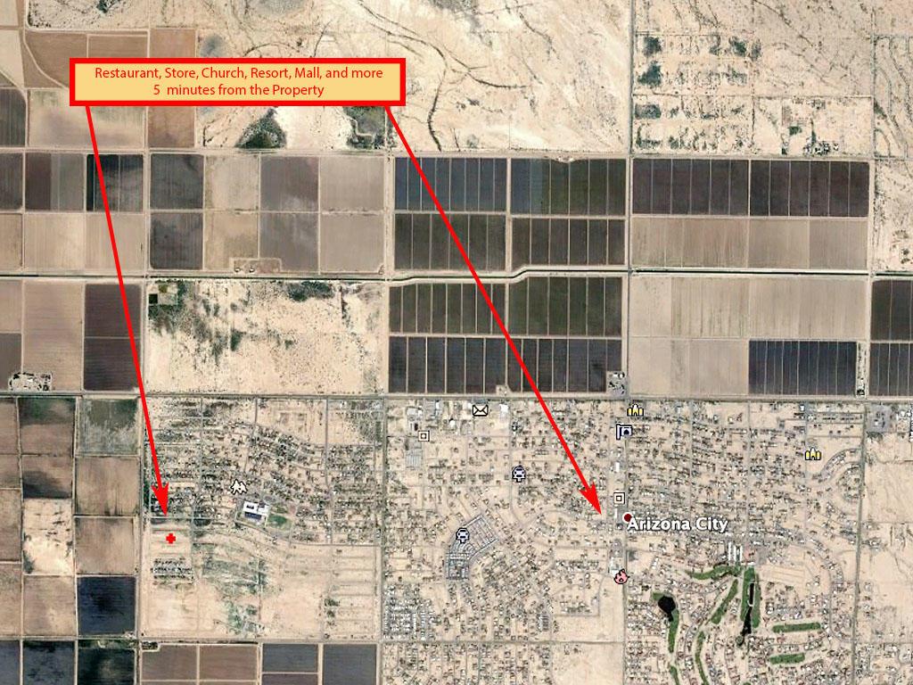 Bring your Family to Sunny Arizona - Image 5