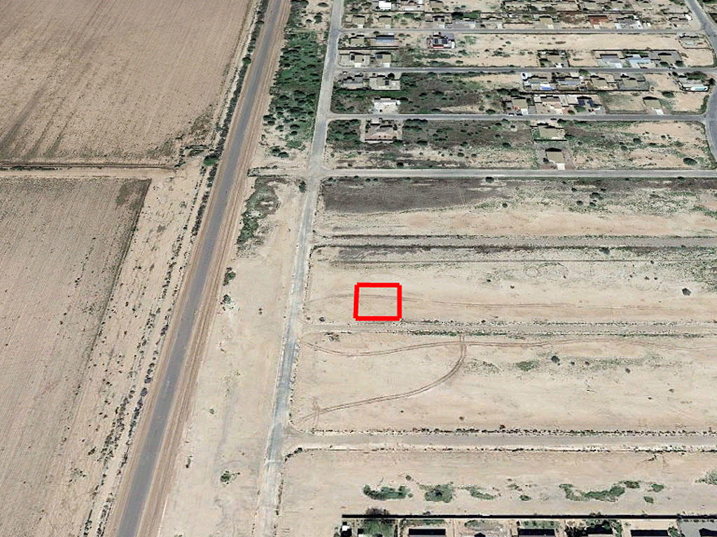 Central Arizona Lot Ready for Development - Image 2