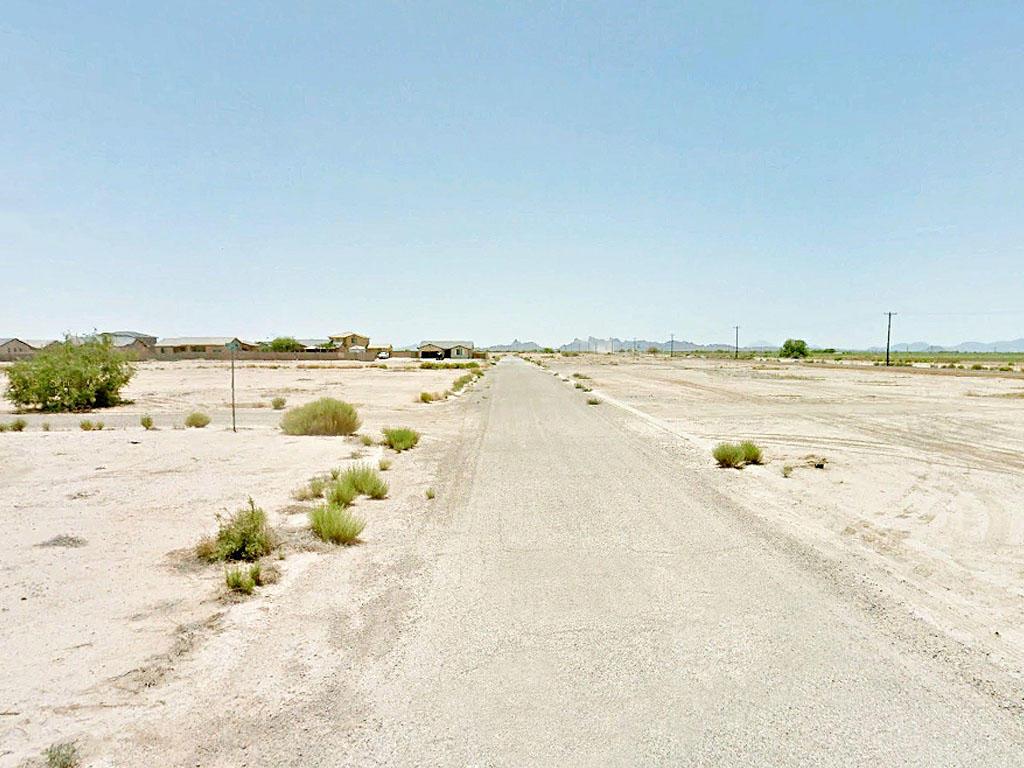 Central Arizona Lot Ready for Development - Image 4