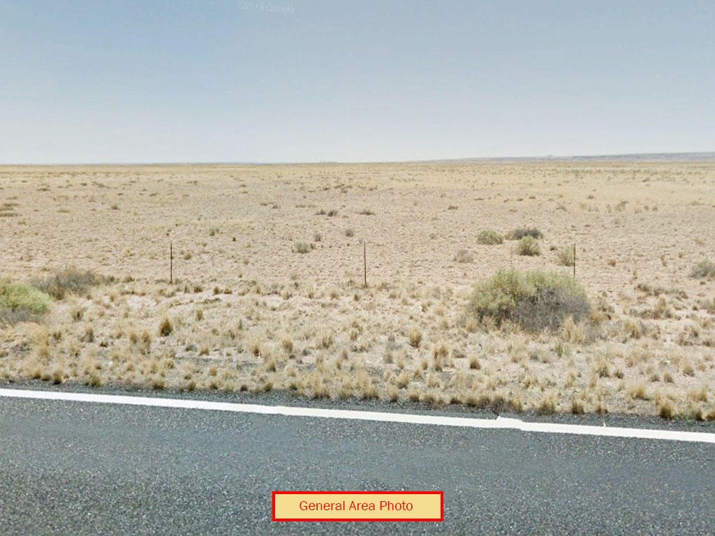 Spacious 1 Acre Parcel in Beautiful Arizona - Image 3