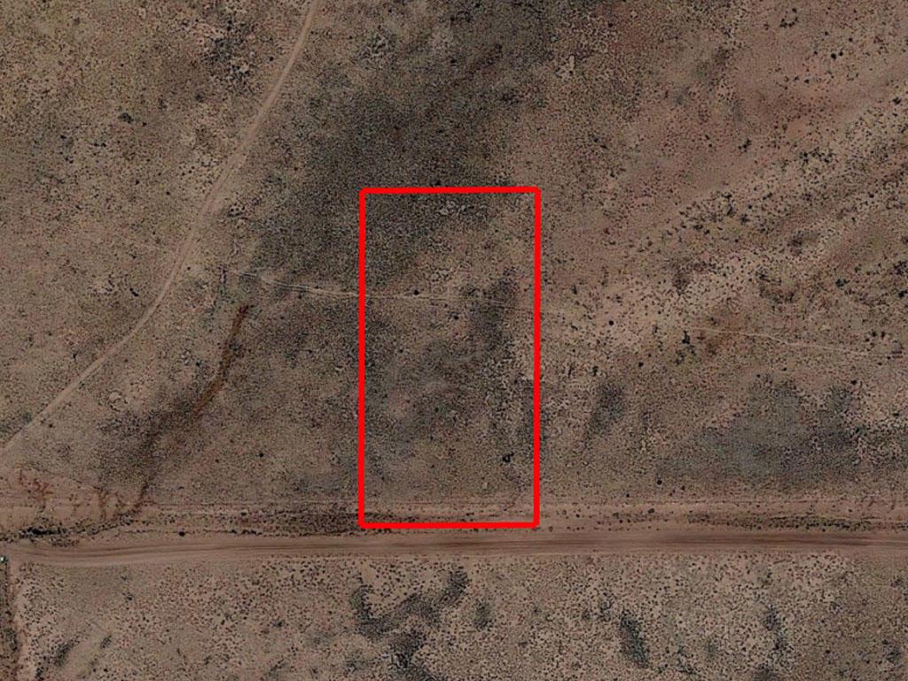 Arizona Acreage Near the Painted Desert - Image 1