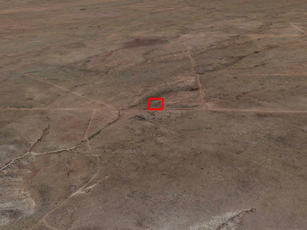 Arizona Acreage Near the Painted Desert - Image 2