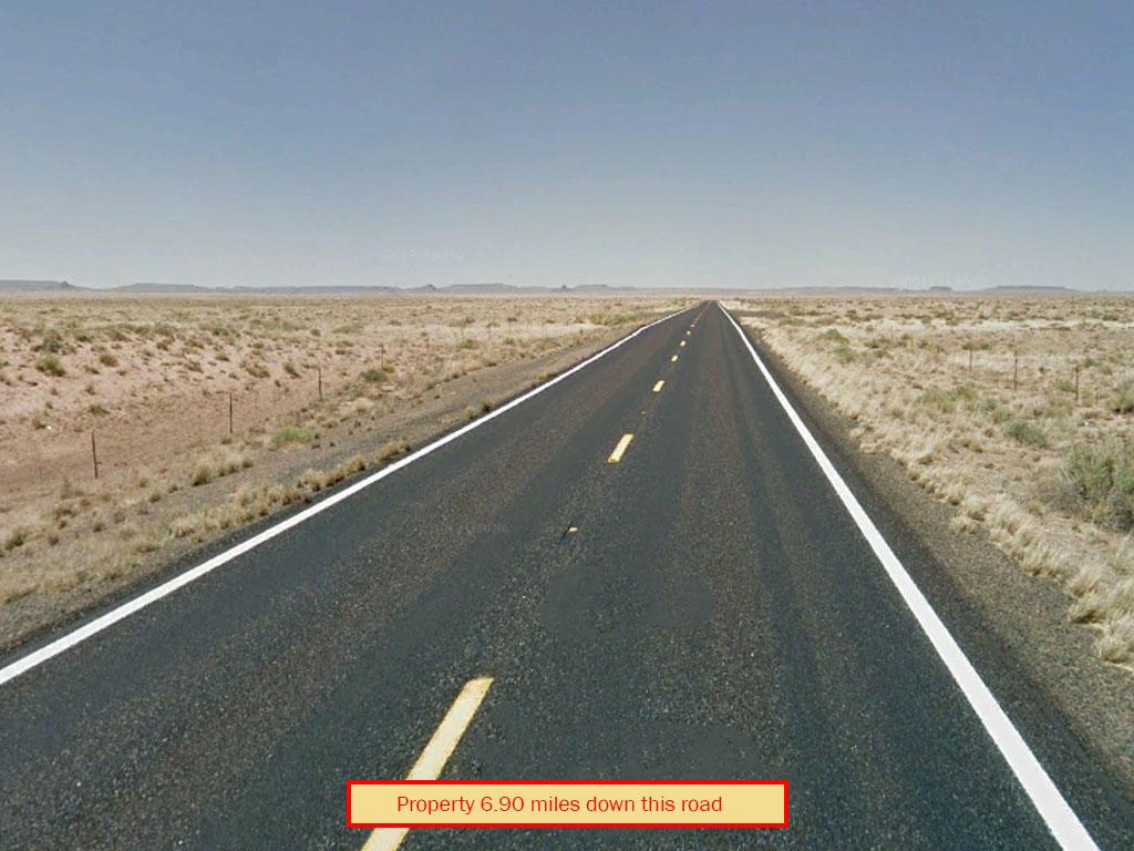 Arizona Acreage Near the Painted Desert - Image 4