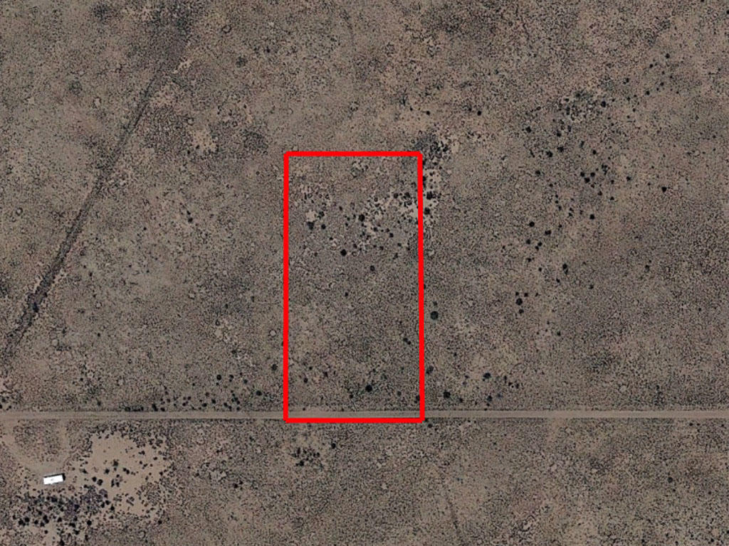 One and a Quarter Acre Rural Sun Valley Lot - Image 1