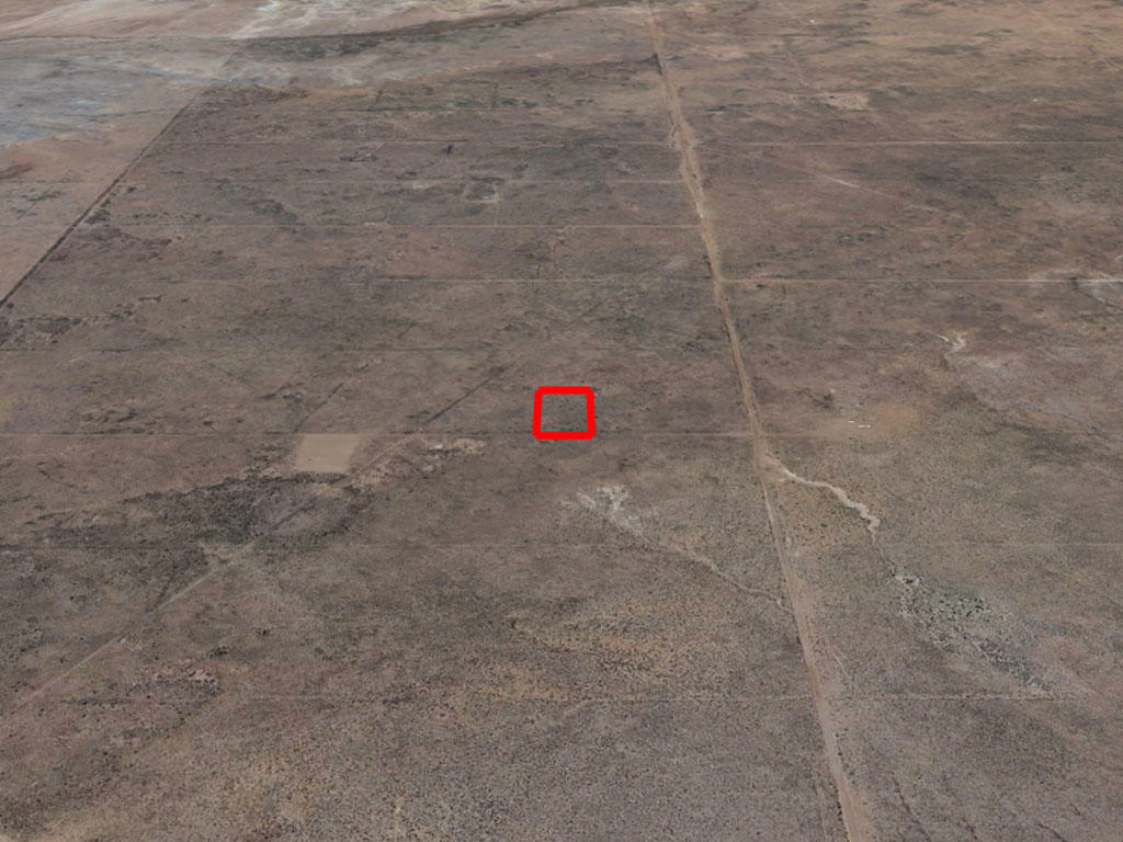 One and a Quarter Acre Rural Sun Valley Lot - Image 2
