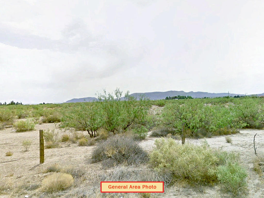 Deming Half Acre Personal Oasis - Image 0