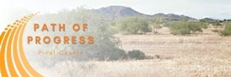 Usable Land in Friendly Arizona Town