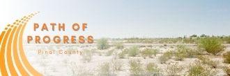 Beautiful Desert Lot in Safe Community