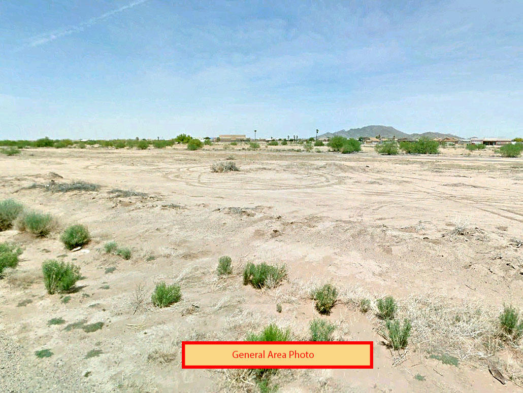 Active Life in Arizona City, Arizona - Image 0