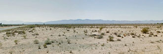 Southern California Acreage Near Cal City