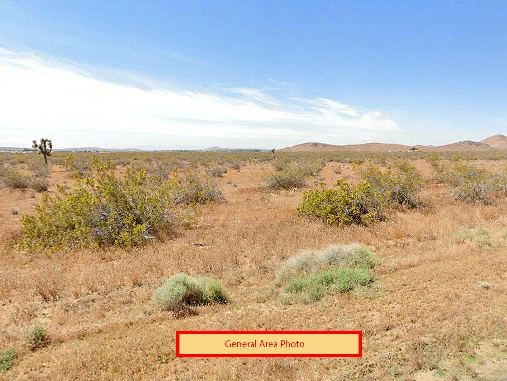 Rural Acreage Outside Reefer City - Image 0