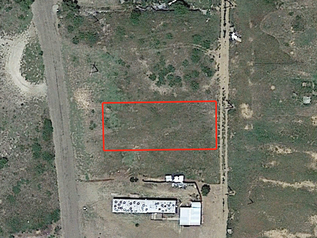 Cleared Lot in Borger, Texas - Image 1