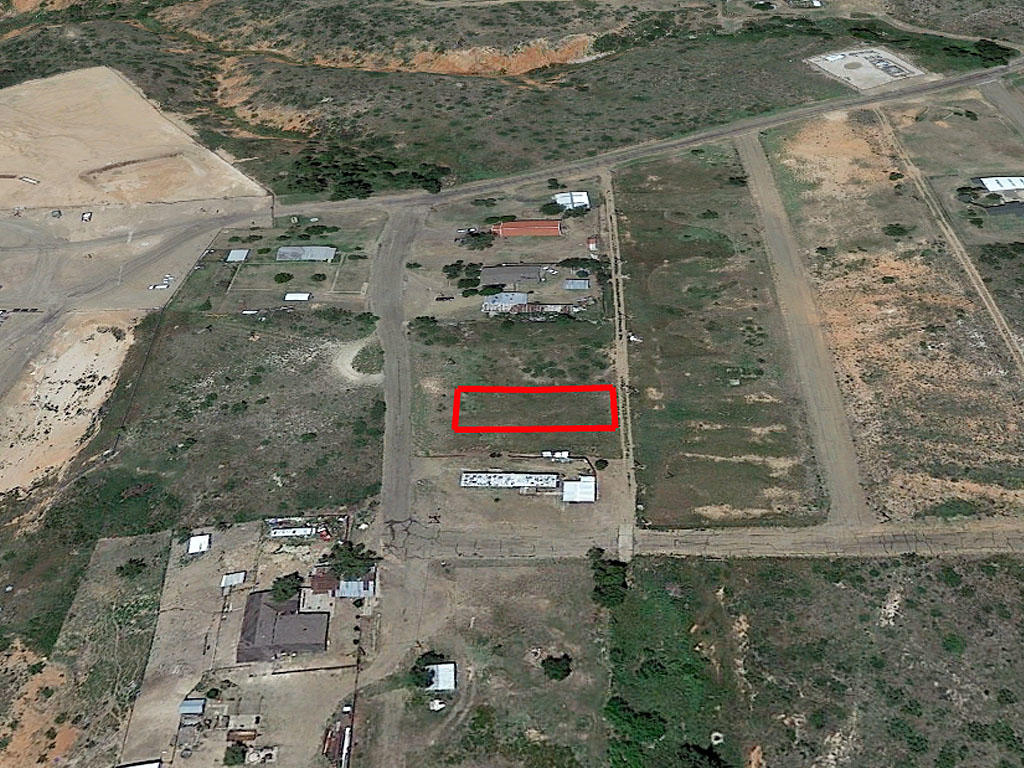 Cleared Lot in Borger, Texas - Image 2