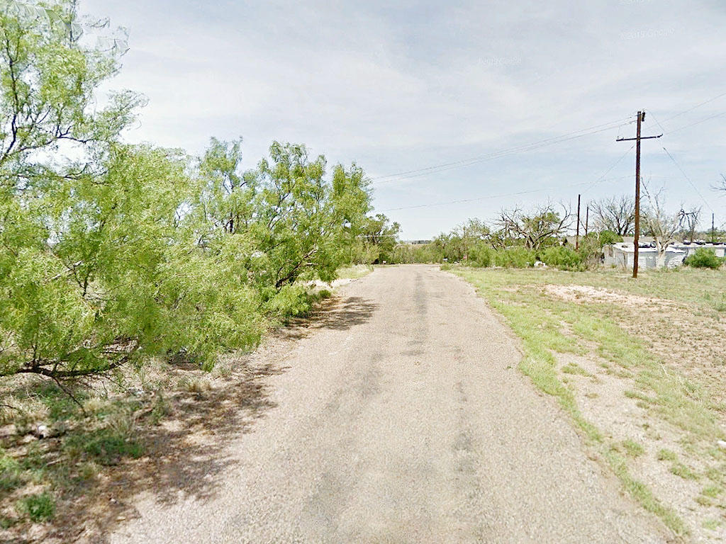 Cleared Lot in Borger, Texas - Image 4