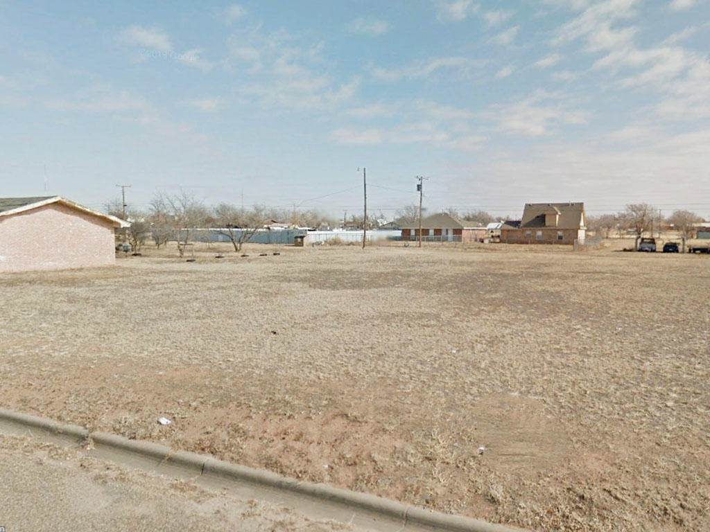 Residential Tulia Texas Land on Paved Road - Image 3