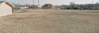 Residential Tulia Texas Land on Paved Road