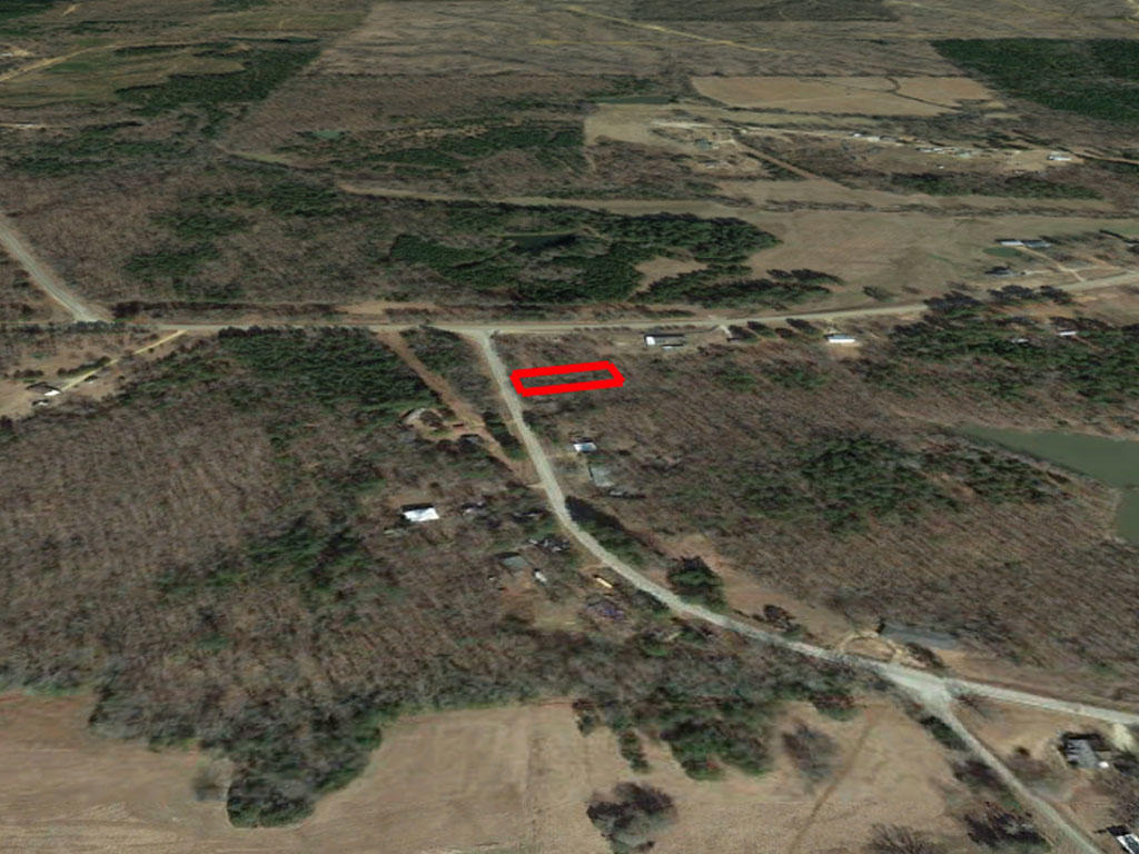 Northern Mississippi Parcel in Ideal Location - Image 2