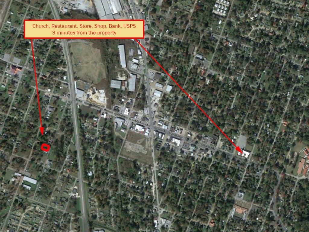 Double Sized Lot in West Helena Arkansas - Image 5