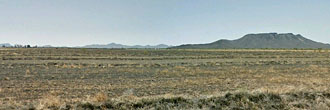 Private One Acre Lot in Tonopah