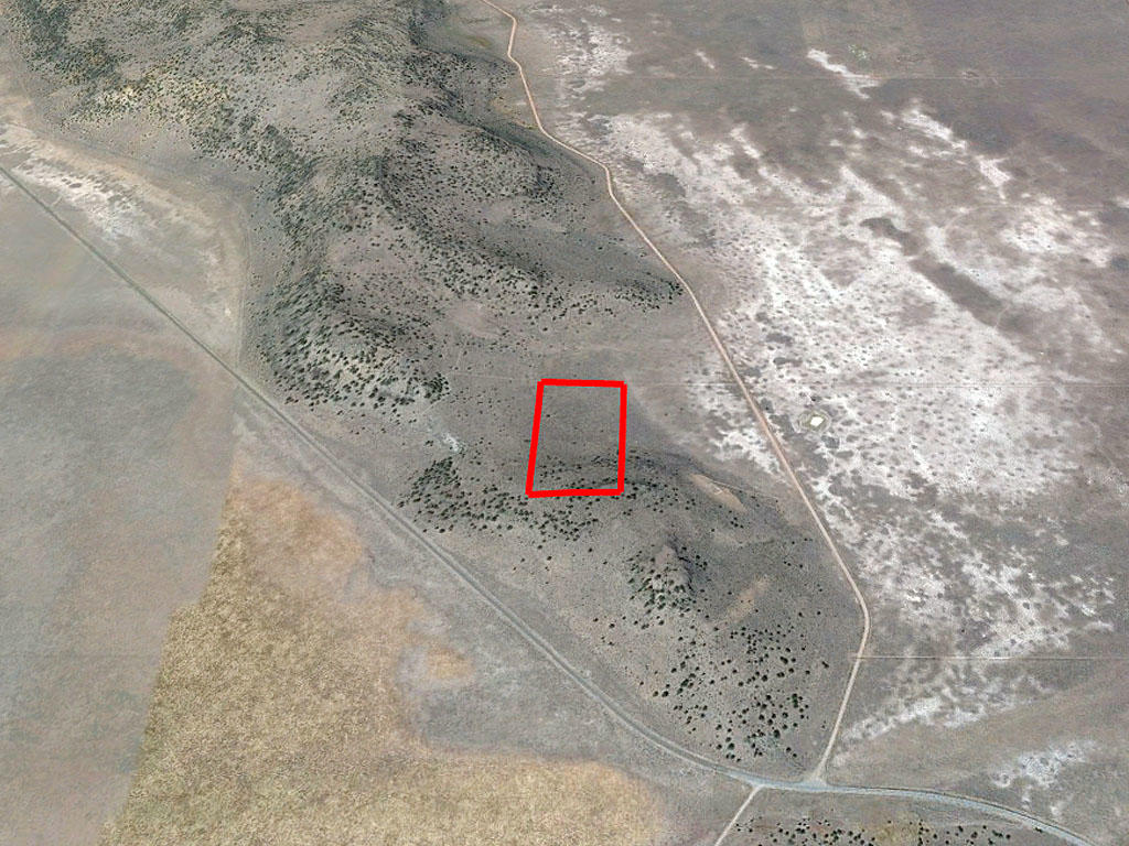 20 Acre Rural Getaway About Half an Hour from Ravendale Airport - Image 2