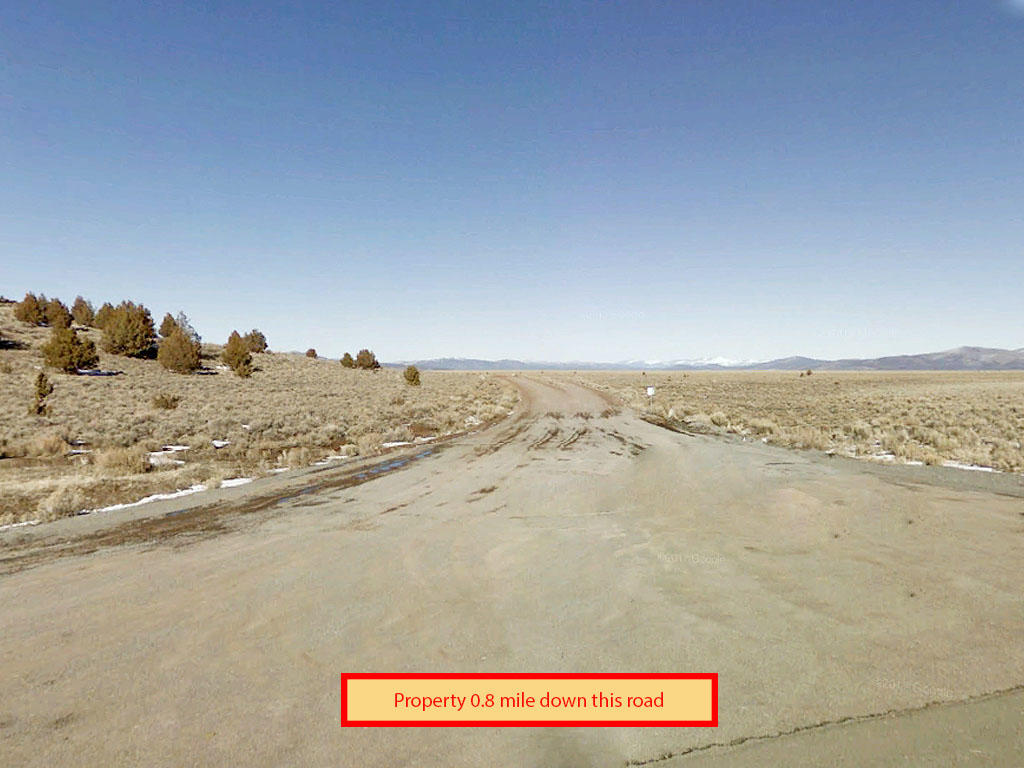 20 Acre Rural Getaway About Half an Hour from Ravendale Airport - Image 4