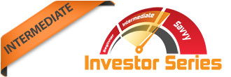 Intermediate Pack of Seven Investment Lots