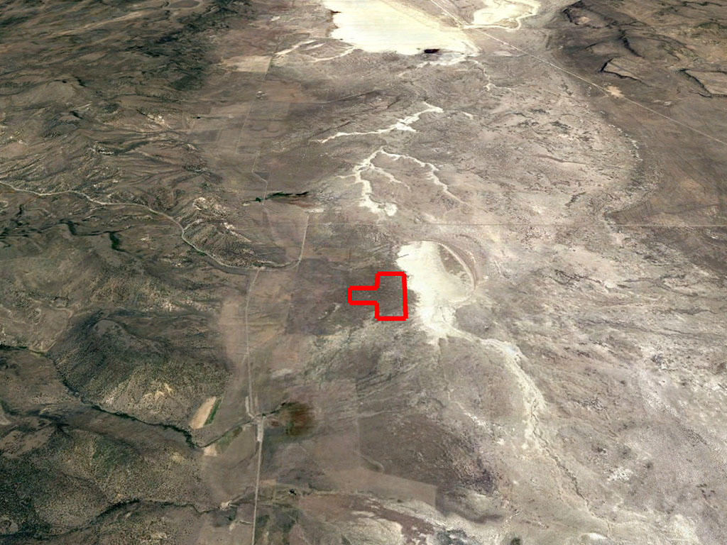 Explore the Potential of 160 Acres in Northern Nevada - Image 2