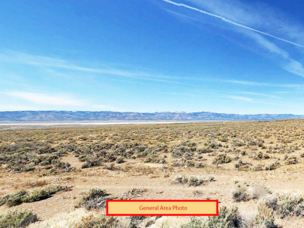Explore the Potential of 160 Acres in Northern Nevada - Image 3