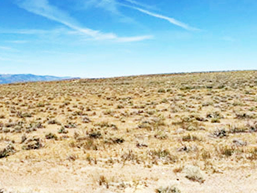 Explore the Potential of 160 Acres in Northern Nevada - Image 0