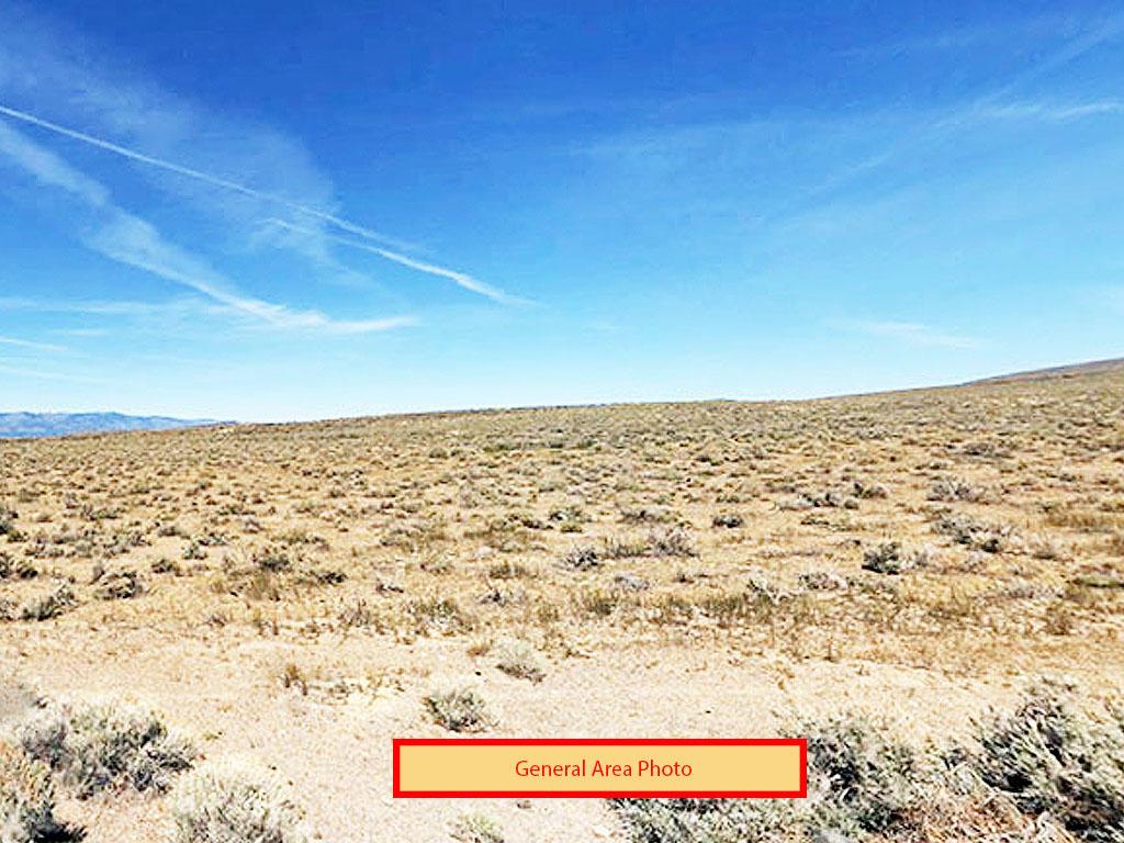Astonishing 80 Acres near Sierra Nevada Mountains - Image 3