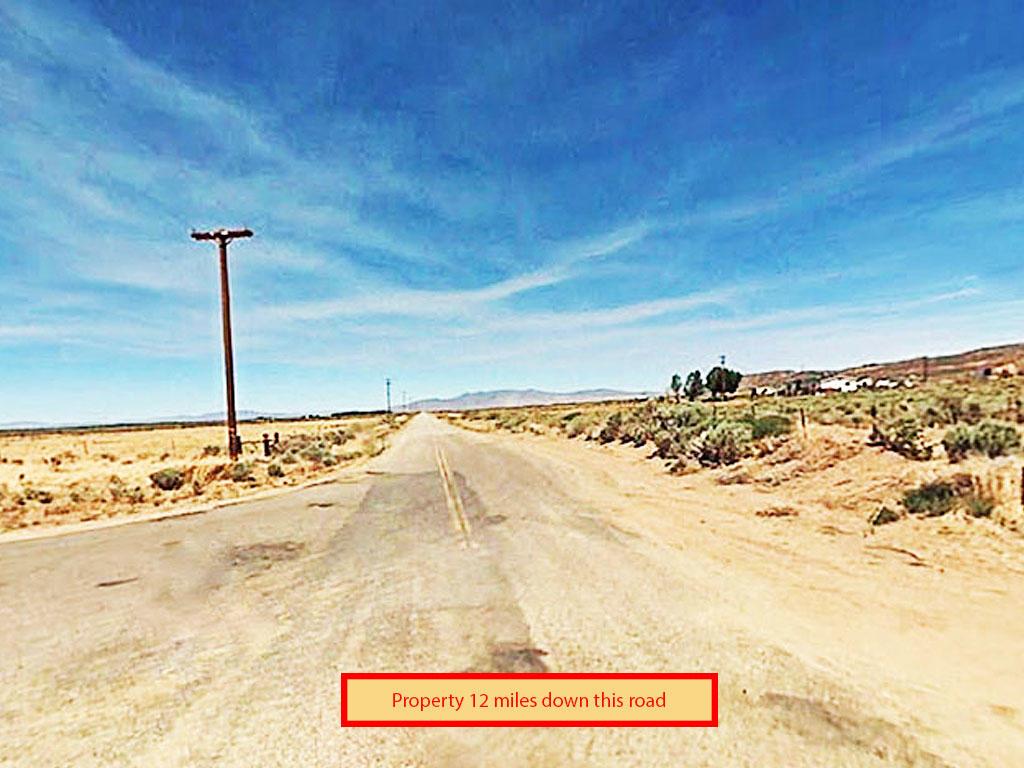 Astonishing 80 Acres near Sierra Nevada Mountains - Image 4