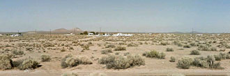 Investment Lot on the Outskirts of California City